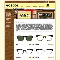 MOSCOT Originals