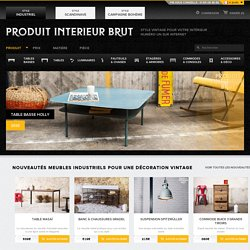 Indus vintage pearltrees for Produits interieur brut
