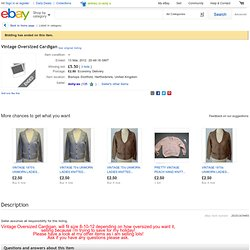 eBay - The UK's Online Marketplace