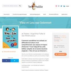 ALLOPHONES : Vinz et Lou sur Internet