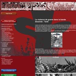 La violence de guerre dans l'art: l'œuvre d'Otto Dix