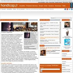 Violences sur les femmes handicapées : un fléau méconnu - En ce moment (8321)