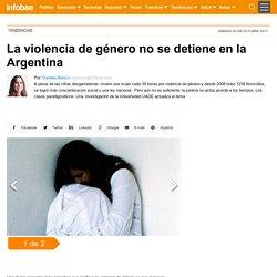 Argentina, CABA, Callejeros, Mujer, Política, Violencia, violencia de género