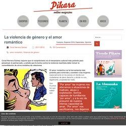 La violencia de género y el amor románticoCoral Herrera Gómez expone que el romanticismo es el mecanismo cultural más potente para perpetuar el patriarcado
