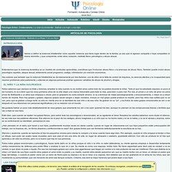 Violencia Intrafamiliar - Psicología Online