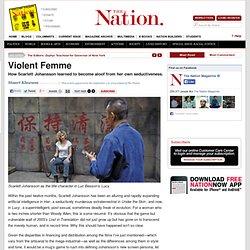 Violent Femme