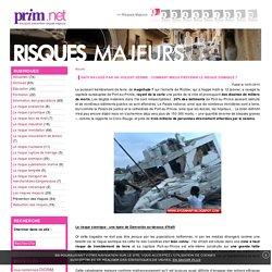 Haïti ravagé par un violent séisme : comment mieux prévenir le risque sismique ?