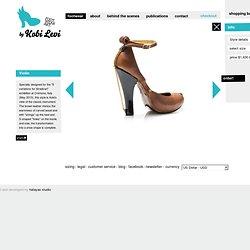 Violin - footwear