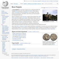 Roca Tarpeia