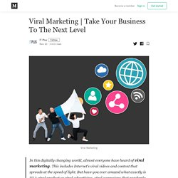 Take Your Business To The Next Level