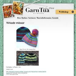 GarnTua – Garn, Tillbehör, sticka, virka, inspiration