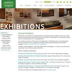 Virtual Exhibits - Hoboken Historical Museum