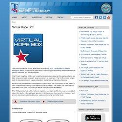 Virtual Hope Box