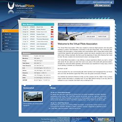 Virtual Pilots Association
