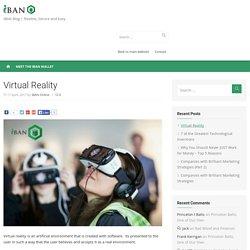 Virtual Reality -