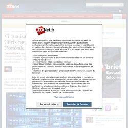 Virtualisation poste de travail : Citrix rachète la startup française Norskale