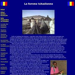 Le Tchad Virtuel : au delà des chiffres, vers les réalités de la vie au Tchad