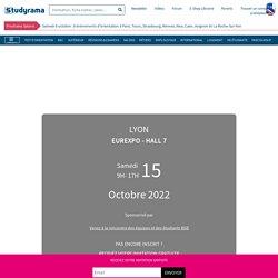 studyrama Lyon