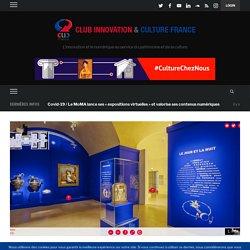 Visites virtuelles des musées et des lieux culturels