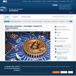 Monnaies virtuelles : avantages, risques et réglementation