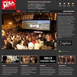 Visa pour l'Image Perpignan 2010