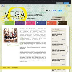 Visa pour le voyage