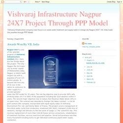 Awards Won By VIL India