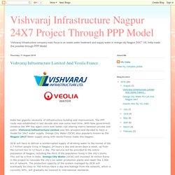 Vishvaraj Infrastructure Limited And Veoila France