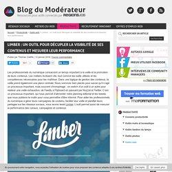 Limber : un outil pour décupler la visibilité de ses contenus et mesurer leur performance