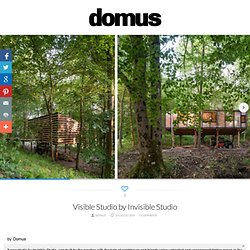Visible Studio by Invisible Studio - Loves by Domus
