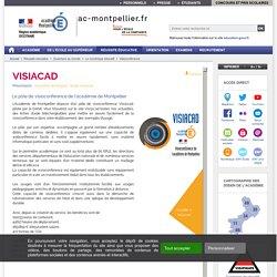 Visioconférence dans l'académie de Montpellier
