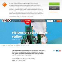 Visioenen van Silicon Valley