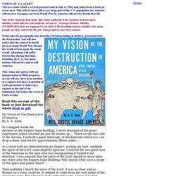 Vision of A.A. Allen