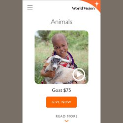 World Vision Mobile