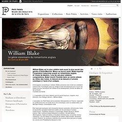 William Blake, le génie visionnaire du romantisme anglais