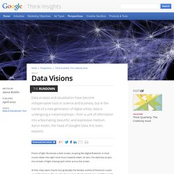 Data Visions