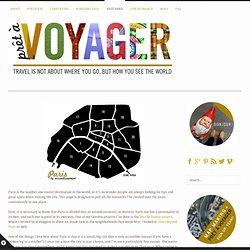 Prêt à Voyager: VISIT PARIS