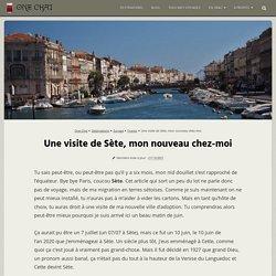 Une visite à pied du centre-ville de Sète et du mont Saint Clair