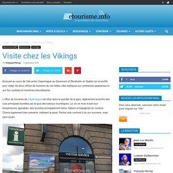 Visite chez les Vikings