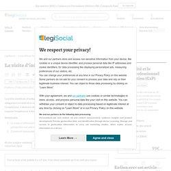 La visite d'information et de prévention