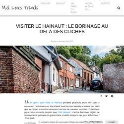 Visiter le Hainaut : le Borinage au delà des clichés