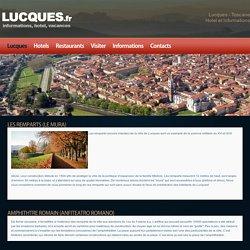 Visiter Lucques