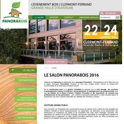 Visiter Panorabois, salon bois et forêt