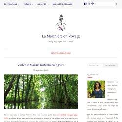 Visiter le Marais Poitevin en 2 jours