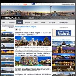 . Visites virtuelles - La ville de Las Vegas en visites virtuelles 360 degrés - photoJPL.com .