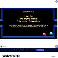 VisiteVirtuelle par mserret.doc sur Genially