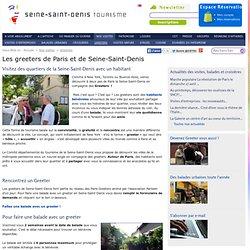 Visitez Paris et la Seine-Saint-Denis avec les greeters