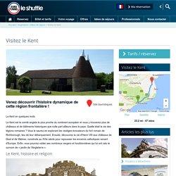 Visitez le Kent - Ideés de séjours - Eurotunnel Le Shuttle