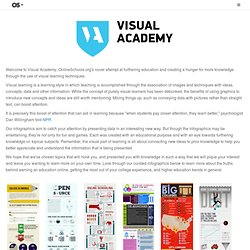 Infographics for Students - Top 3 Online Schools : Online ...