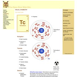 Visual Chemistry : Technetium